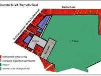 Voorstel N-VA Tremelo-Baal